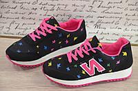 Весенние кроссовки, 41р, маломерят на размер