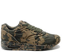 Мужские кроссовки Nike Air Max 87 Сamouflage Dark Camo
