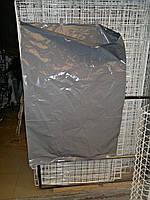 Полиэтиленовые мешки больших размеров 75*110 см