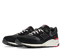 Мужские кроссовки New Balance ML999 black
