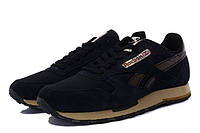 Мужские кроссовки Reebok CL Classic Leather Utility