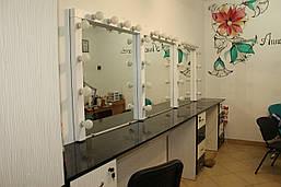 Световые планки для зеркала 100 см., фото 3