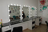 Світлові планки для дзеркала 100 см.