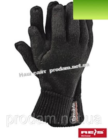 Защитные перчатки трикотажные RTHINSULOB
