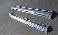 Порог наружный ВАЗ 2110,2111,2112 Левый-Правый (Тольятти)