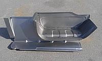 Подножка, ступенька двери кабины Газель,Соболь.Дуэт (Газ 3302,2705) правая