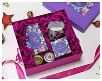 Подарочный набор Ягодный,подарок женщине