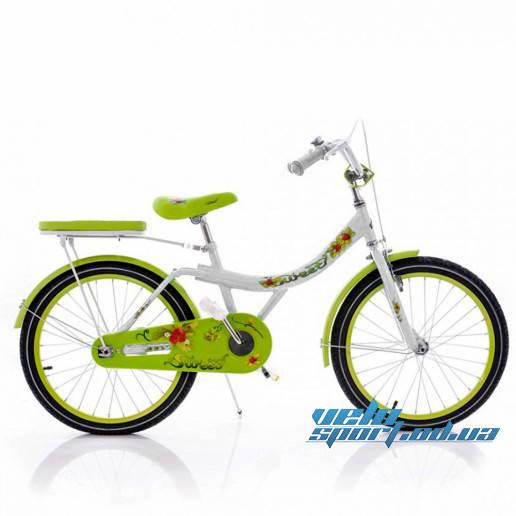 "Детский велосипед Strawberry 20"""