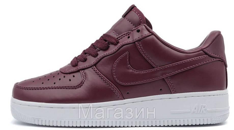 038cd32a Женские кроссовки Nike Air Force 1 Low