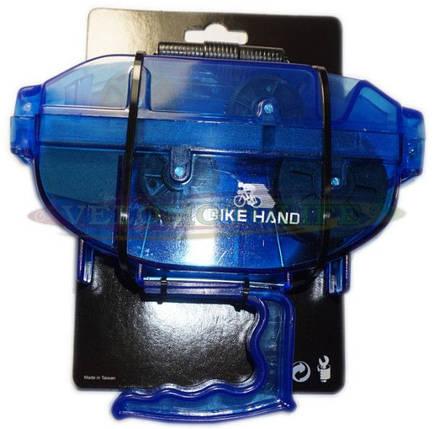 """Мойка цепи (модель 791)  """"BIKE HAND"""", фото 2"""