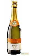 Шампанское (вино) Fragolino Fiorellii Pesca белое (персик) Италия 750мл