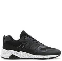 Мужские кроссовки New Balance MT580 Black