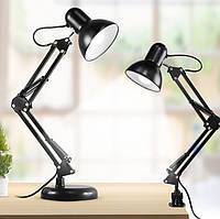 Настольная лампа на струбцине Luxurv MT-811