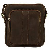 Кожаная сумка из матовой кожи VATTO Mk48Kr450