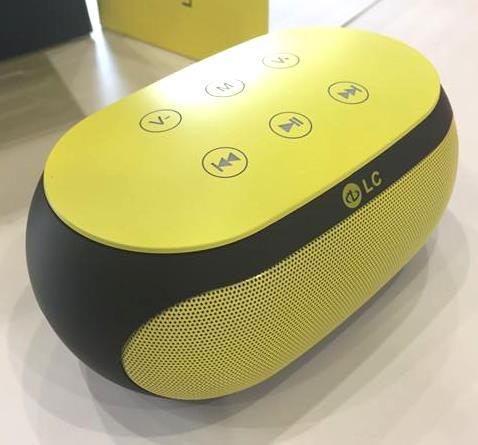 Портативная Bluetooth колонка LC-168