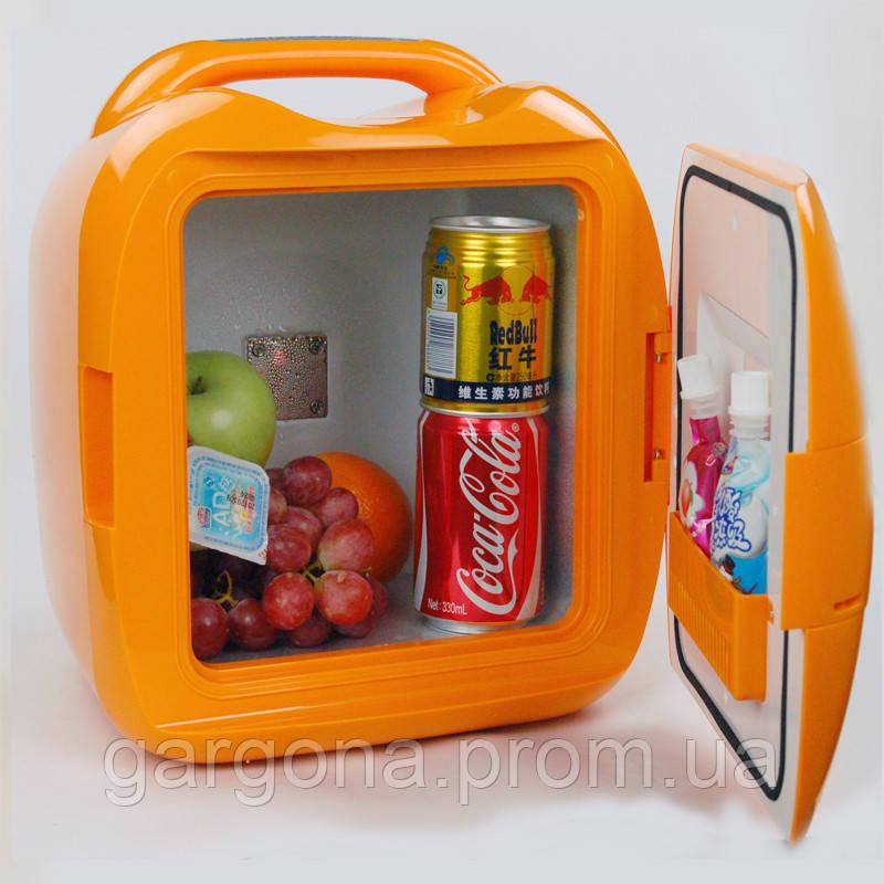 Мини холодильник для авто, дома и офиса - Интернет Магазин Shop-Gargona в Одессе
