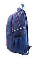 """Рюкзак молодежный Jeans """"YES"""" T-23, 553121, фото 3"""