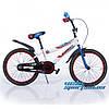 "Детский велосипед Azimut Fiber 20"", фото 2"