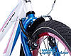 "Детский велосипед Azimut Fiber 20"", фото 5"