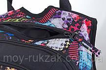 "Рюкзак молодежный Verona ""YES"" T-27, 553142, фото 3"