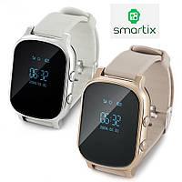 Подростковые умные GPS часы Smart baby watch Т58 Гарантия