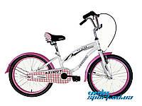 Детский велосипед Azimut Beach 20