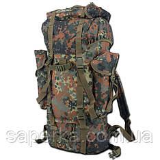 Рюкзак военный тактический 65 литров флектарн. Mil-tec Германия 14023021