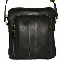 Кожаная сумка из матовой кожи VATTO Mk48Kr670