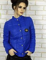 Короткая куртка . размеры 42-48