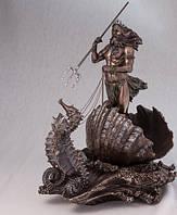 "Статуэтка ""Посейдон-Бог морей"" (35 см)"
