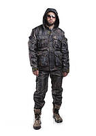 Весенний костюм для охоты Дремучий Лес, температура комфорта - 10с