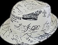 Шляпа  детская В Париже  красивая на мальчика, девочку  для праздника или утренника  в детский сад, стильная