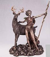 """Статуэтка """"Диана-Богиня Луны и Охоты"""" (36 см)"""