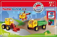 Конструктор 'Маленький детский набор', Fischertechnik