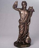 """Статуэтка """"Дионис- Бог виноделия и веселья"""" (32см)"""
