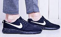 Кроссовки мужские найк ран Nike roshe run