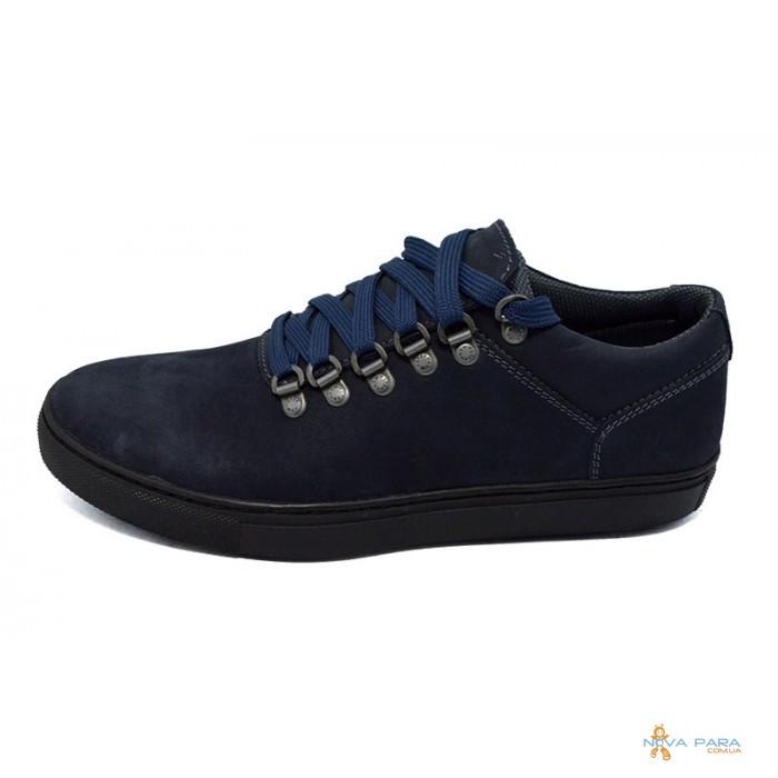 Кроссовки мужские 5546 Blue - Интернет-магазин обуви