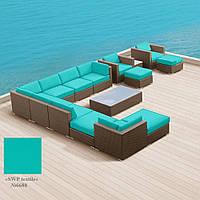 Водонепроницаемые ткани для уличной мебели, не выгорают на солнце!