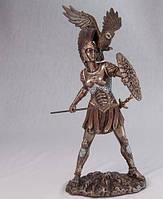"""Статуэтка """"Афина-Богиня мудрости и справедливой войны"""" 36 см"""