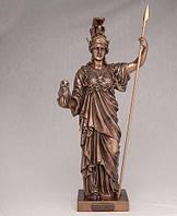 """Статуэтка """"Афина-Богиня мудрости и справедливой войны"""" 35 см"""