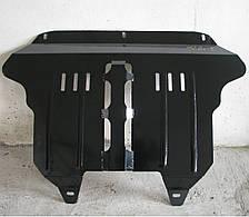 Защита двигателя Fiat Doblo 223 (2001-2015) Автопристрій