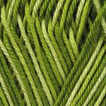 Ярнарт Бегония меланж 50г/169м 0188 зелено-салатовый