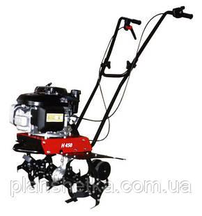 Мотокультиватор Pubert MB FUN H 450 Honda, фото 2