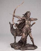 """Статуэтка """"Артемида-Богиня охоты"""" 31 см"""