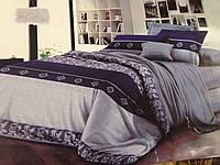 Двуспальный набор постельного белья Ранфорс 116