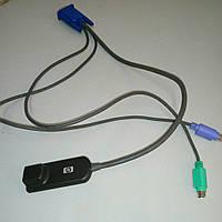 Интерфейс адаптер  HP 396632-001