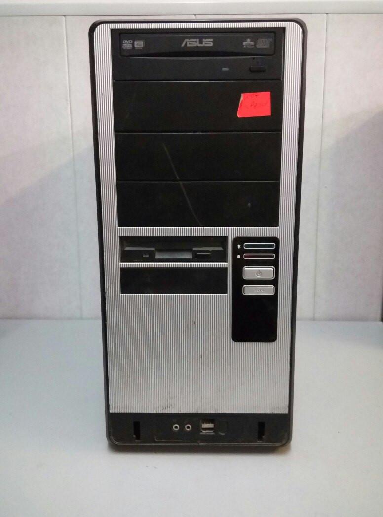 Настольный компьютер MSI 945GM2-F/Intel Celeron D 331, 2,6Ghz/80Gb/2Gb