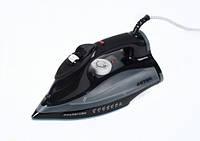 Утюг с керамическим покрытием Astor SG-1318 Black, электрический утюг для дома, многофункциональный утюг