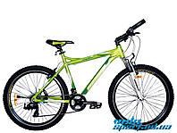 Горный одноподвесный велосипед Azimut Viper 26 A