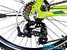 Горный одноподвесный велосипед Azimut Viper 26 A, фото 2